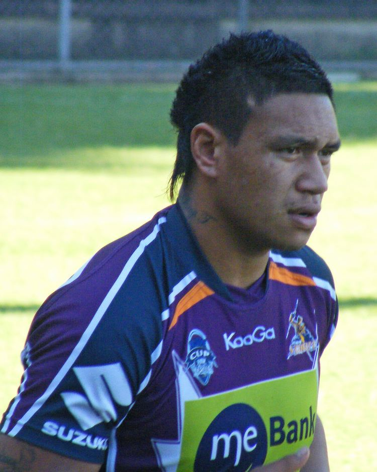 Fred Makimare Fred Makimare Biography Rugby league player New Zealand