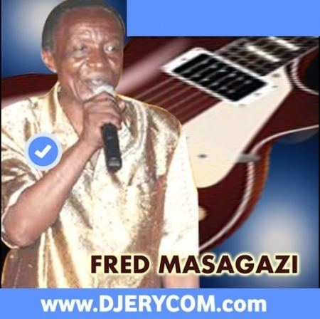 Fred Masagazi - Alchetron, The Free Social Encyclopedia