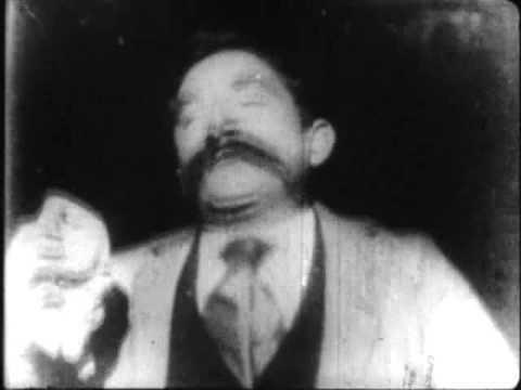 Fred Ott's Sneeze Edison Kinetoscopic Record of a Sneeze Fred Otts Sneeze Edison