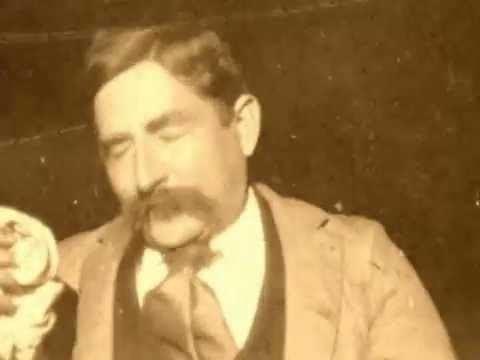 Fred Ott's Sneeze Fred Otts Sneeze 1894 YouTube