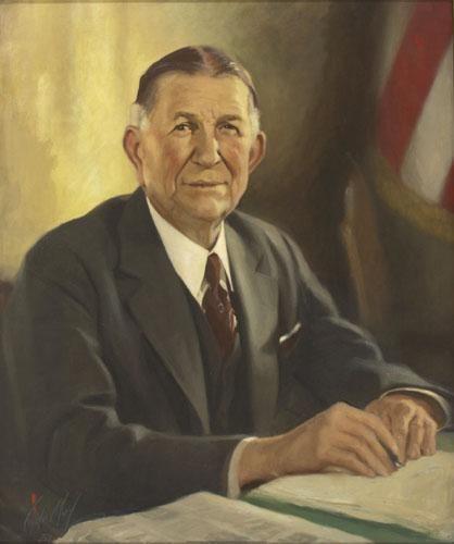Fred P. Cone