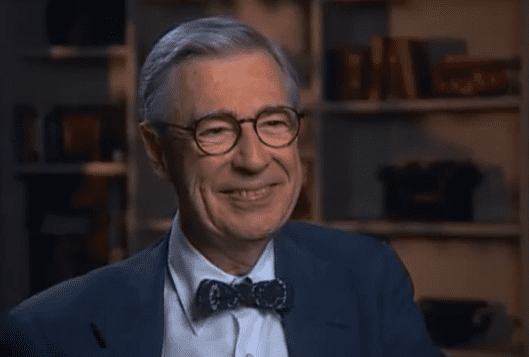 Fred Rogers PDX RETRO Blog Archive FRED ROGERS BORN ON THIS DAY IN 1928
