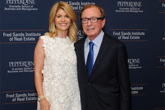 Fred Sands Beverly Hills News Pepperdine Launches Fred Sands