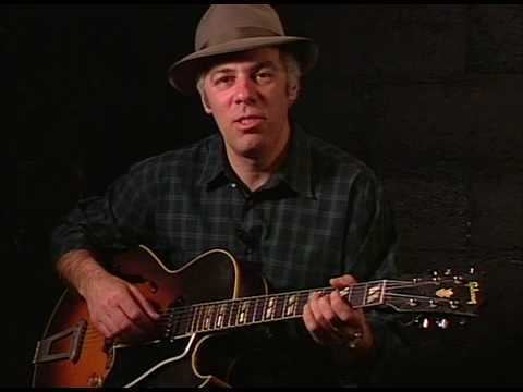 Fred Sokolow Fred Sokolow teaches Ive Got Rhythm pt 2 of 2 YouTube
