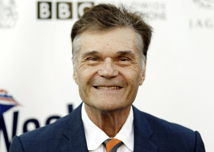 Fred Willard Fred Willard actor and Shaker Heights native arrested on