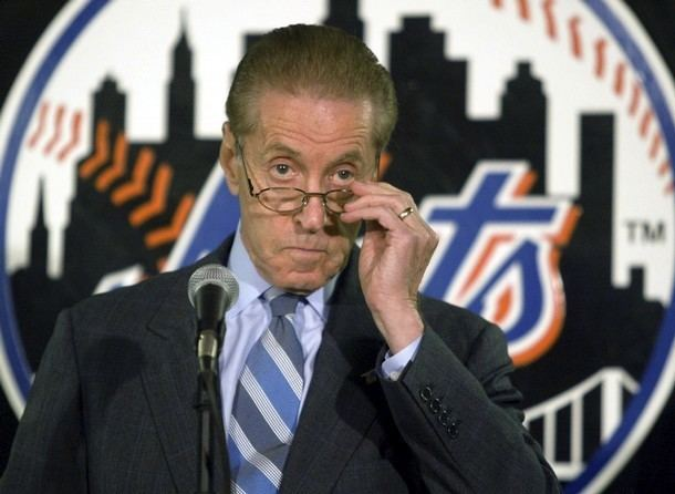 Fred Wilpon Major League Baseball puts Fred Wilpon in charge of its