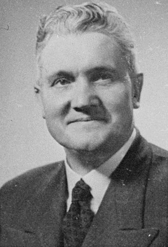 Fred Young (New Zealand politician)