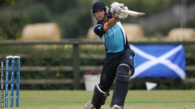 Freddie Coleman (Cricketer)