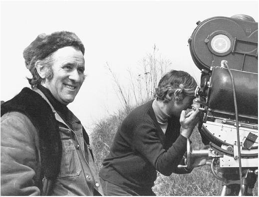 Freddie Francis Freddie Francis Writer Films as Cameraman Films as