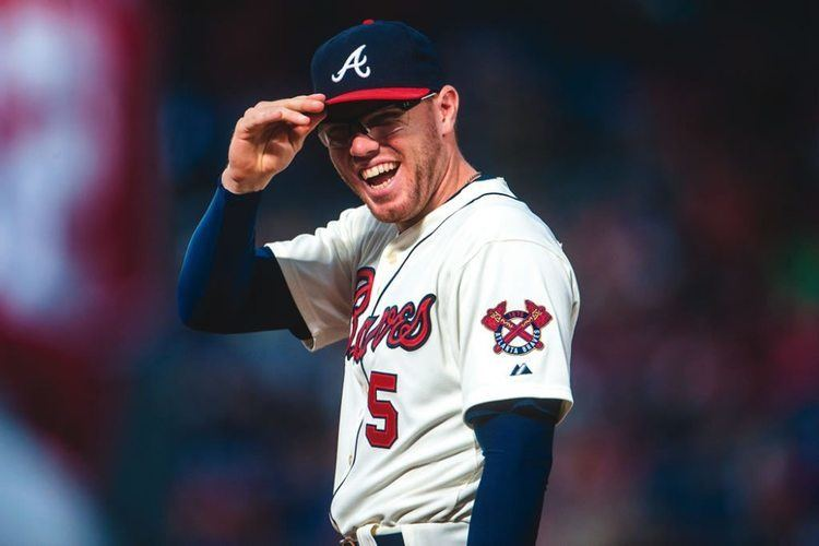 Freddie Freeman Cardinals Believed To Be Talking To Braves About 1B