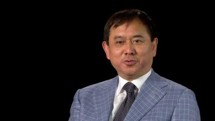 Freddie Fu - Alchetron, The Free Social Encyclopedia