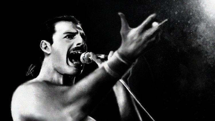 Freddie Mercury Freddie MercuryThe Greatest Ever Performer