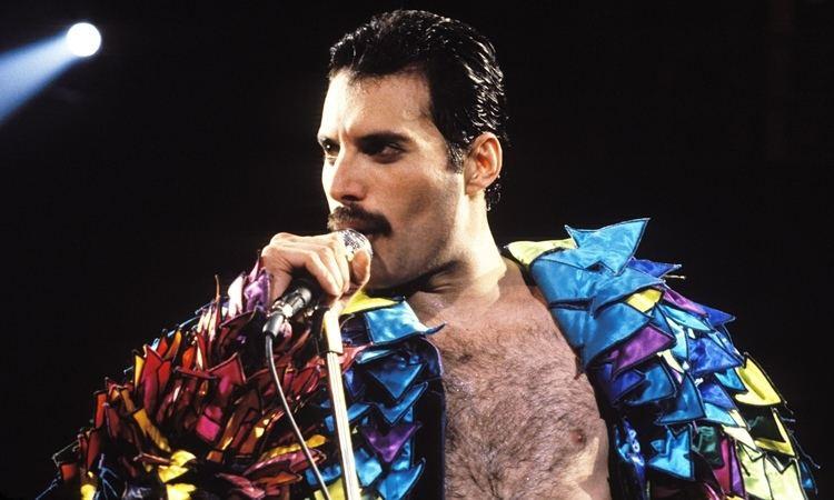 Freddie Mercury Queen Queen Forever review Freddie Mercury at his most