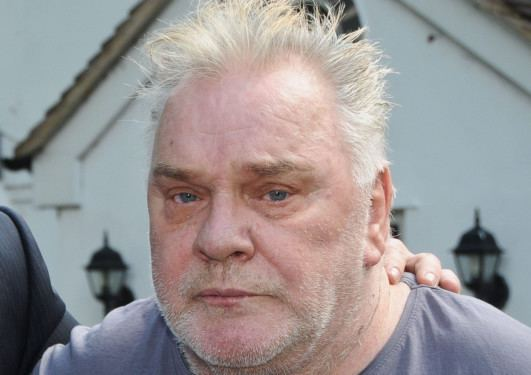 Freddie Starr Relief39 for Freddie Starr as sex crime case dropped The