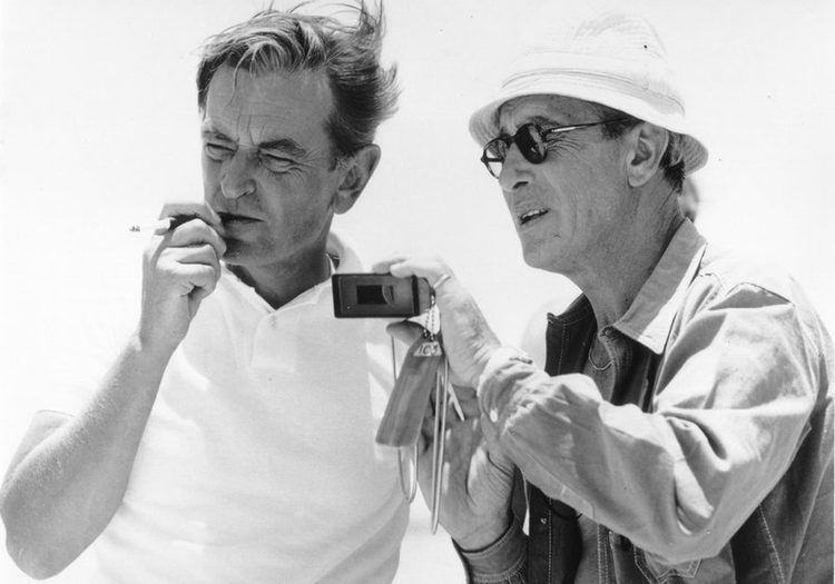 Freddie Young Freddie Young OBE BSC ASC British Cinematographer