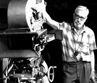 Freddie Young Cinematographer Freddie Young Lawrence of Arabia MA