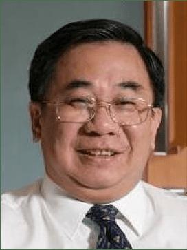 Freddy Boey Freddy Yin Chiang Boey Fifty years of Monash Engineering