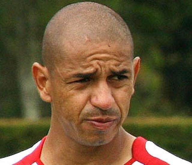 Freddy Grisales Ranking de Jugador de Futbol mas feo del mundo Listas en