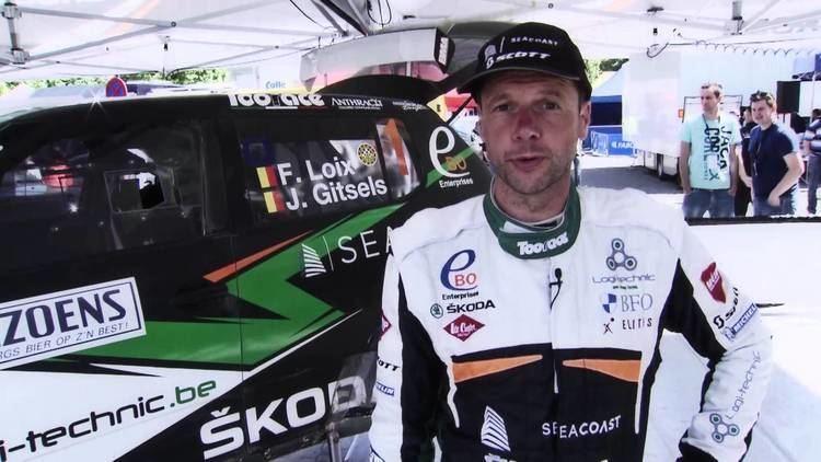 Freddy Loix SKODA Rally Freddy Loix heeft een boodschap voor jou YouTube