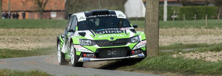 Freddy Loix The end of career for Fast Freddy PTM Autosport