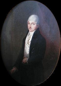 Frederic Augustus Alexander, Duke of Beaufort-Spontin