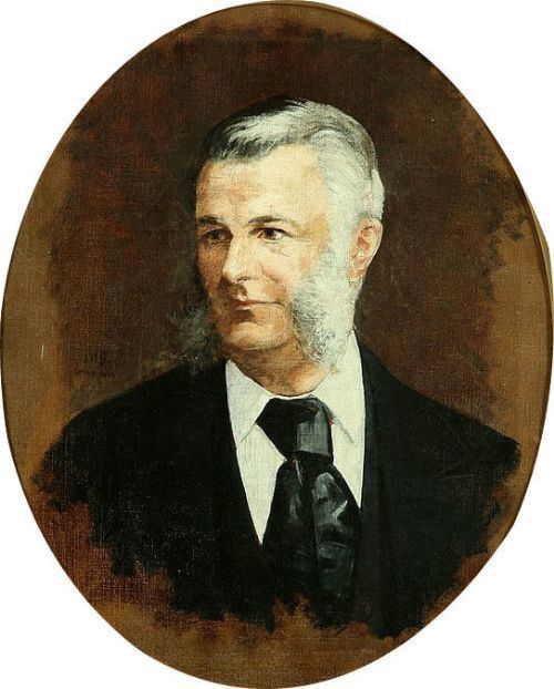 Frederick Abel - Alchetron, Th...