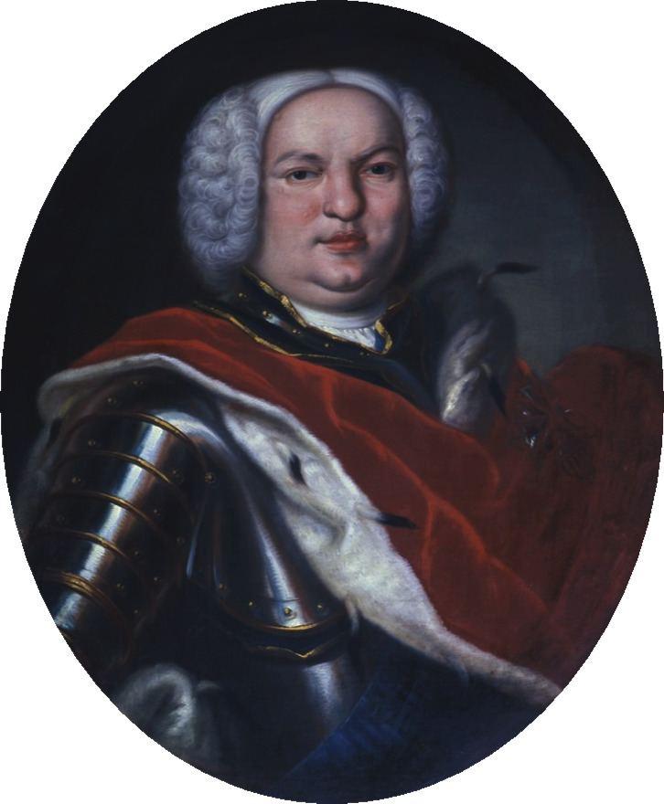 Frederick Anton, Prince of Schwarzburg-Rudolstadt