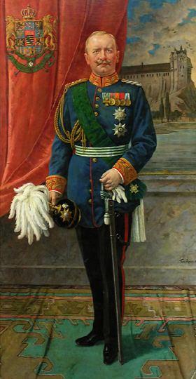 Frederick Augustus III of Saxony Kingdom of Saxony House of Wettin