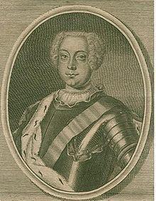 Prince Christian Charles of Schleswig-Holstein-Sonderburg-Plön-Norburg