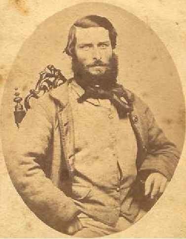 Frederick Charles Porter