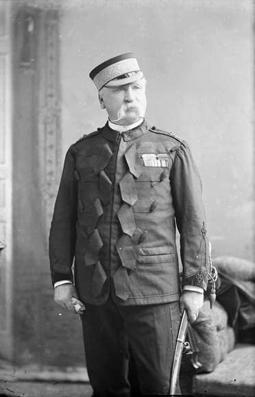 Frederick Dobson Middleton Biographie MIDDLETON sir FREDERICK DOBSON Volume XII 18911900
