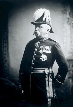 Frederick Dobson Middleton Sir Frederick Dobson Middleton The Canadian Encyclopedia