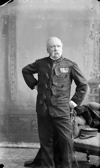 Frederick Dobson Middleton Biography MIDDLETON Sir FREDERICK DOBSON Volume XII 18911900