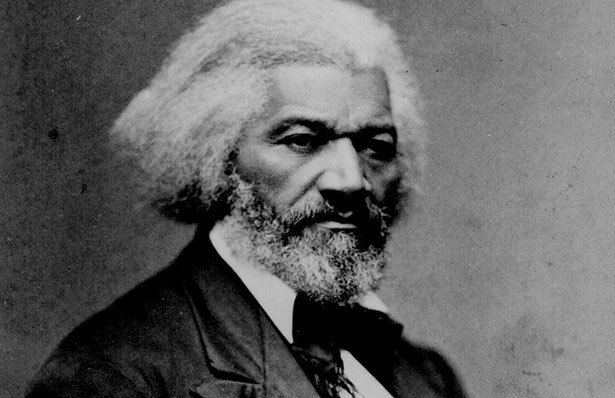 Frederick Douglass Frederick Douglass an American Hero The Federalist Papers