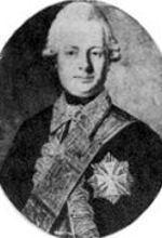Frederick Erdmann, Prince of Anhalt-Pless
