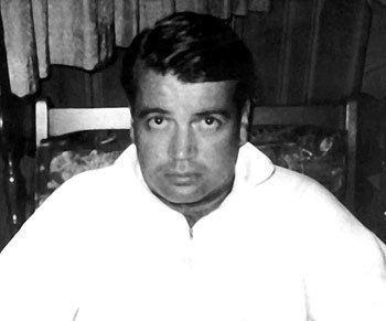 Frederick Exley American Legends Interviews Fred Exley Mel Zerman