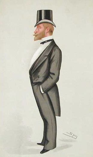 Frederick Hanbury-Tracy