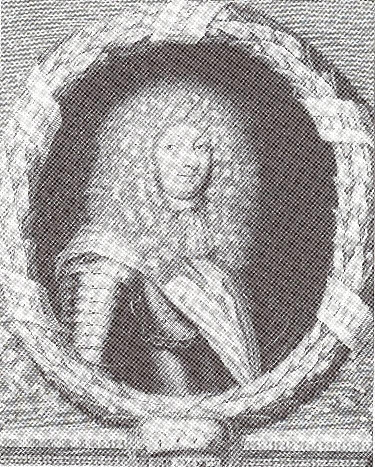 Frederick I, Duke of Saxe-Gotha-Altenburg