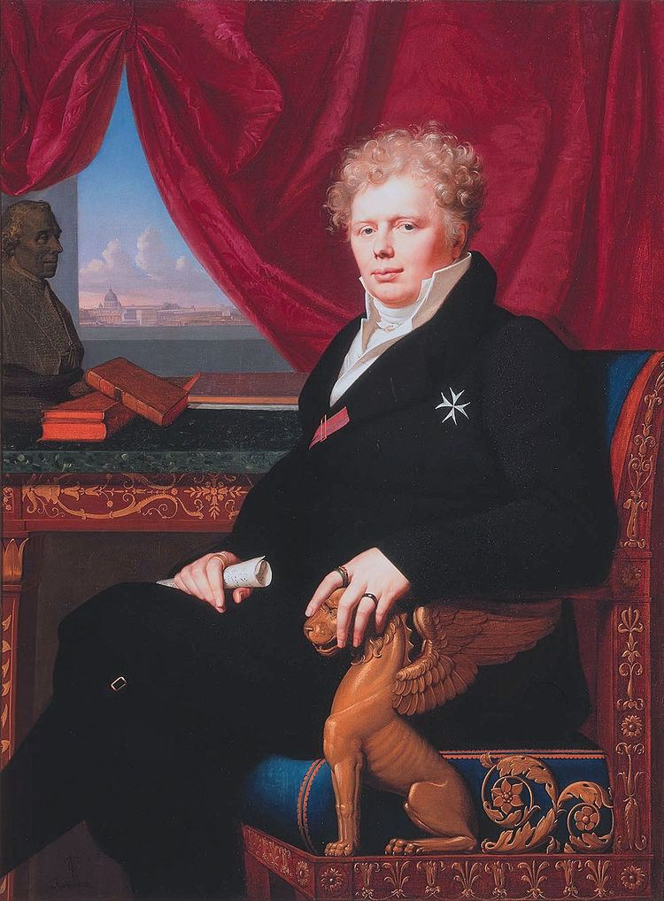 Frederick IV, Duke of Saxe-Gotha-Altenburg