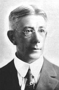 Frederick M. Irish
