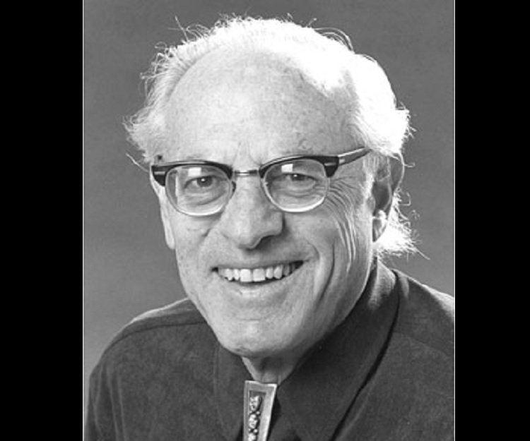 Frederick Reines Frederick Reines Biography Childhood Life Achievements Timeline