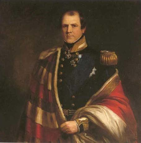Frederick Spencer, 4th Earl Spencer