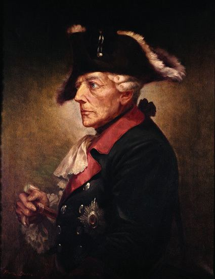 Frederick the Great Frederick the Great Quotes QuotesGram