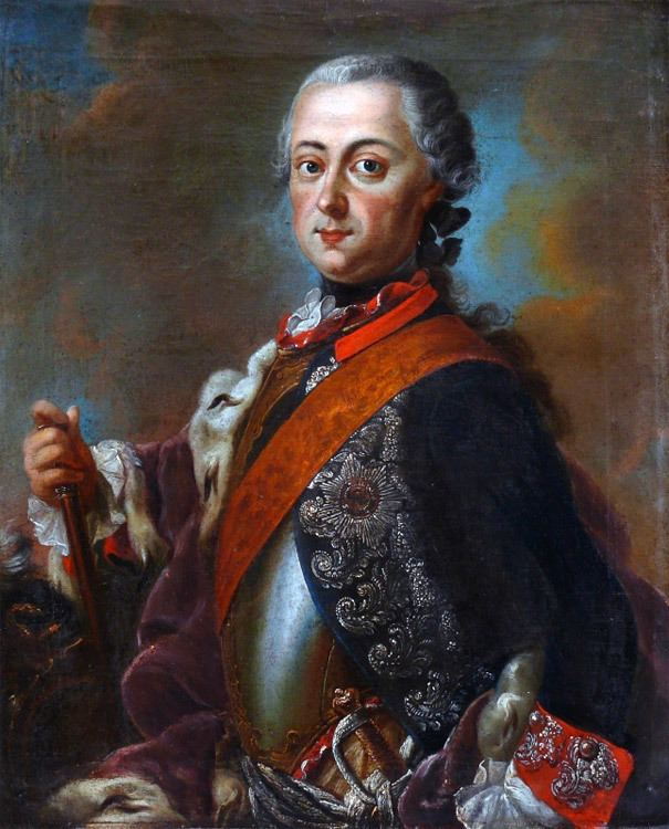 Frederick the Great Wars of Frederick the Great Battle of Mollwitz