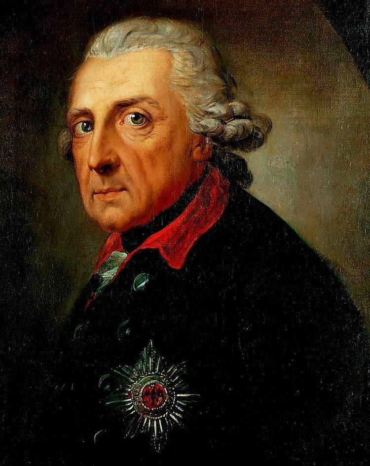 Frederick the Great httpsuploadwikimediaorgwikipediacommons99