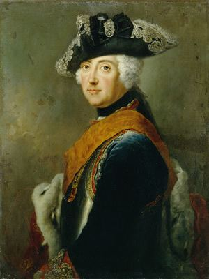 Frederick the Great Oxford German Network Tercentenary Frederick the Great
