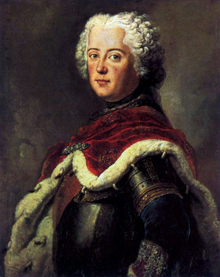 Frederick the Great Frederick the Great Wikipedia the free encyclopedia
