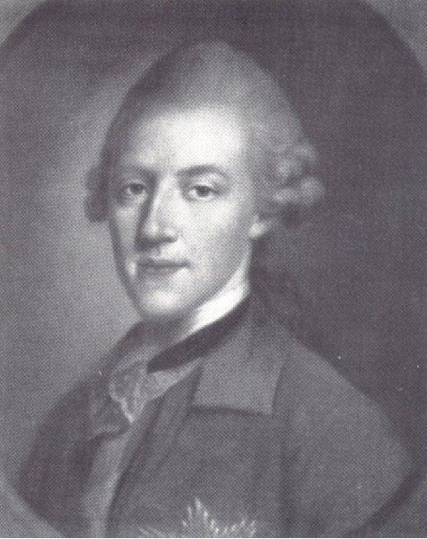 Frederick V, Landgrave of Hesse-Homburg