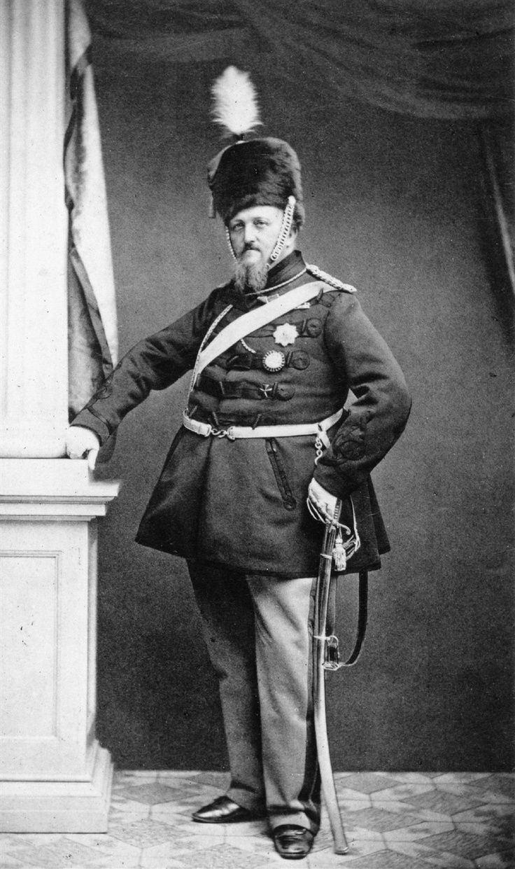 Frederick VII of Denmark