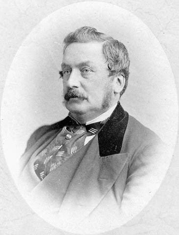 Frederick William Cumberland
